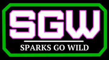 Sparks Go Wild