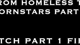 Homeless to Pornstars Part 2