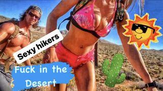 Nice Hike Turns Into a Naughty Adventure (FREE to members)