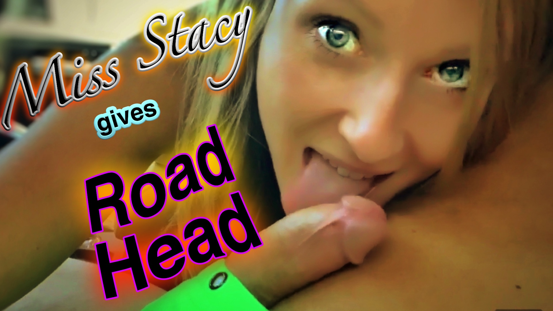 Sloppy Road Head