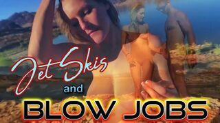 Fun Sex & Jetski Ride