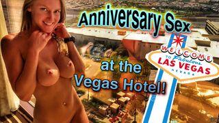 Anniversary Vacation Sex
