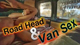 Road Head and Van Sex